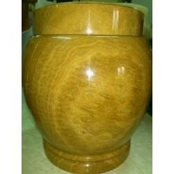 Cẩm Thạch Vàng - Vân gỗ